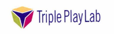 TRIPLE PLAY LAB
