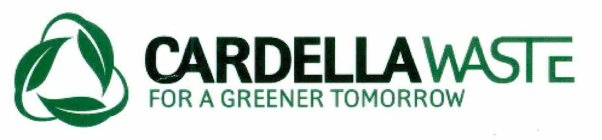 CARDELLA WASTE FOR A GREENER TOMORROW