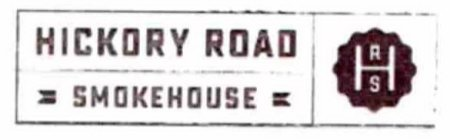 HICKORY ROAD SMOKEHOUSE HRS