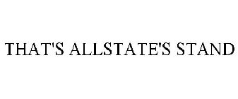 allstate insurance company trademarks justia trademarks