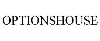 Optionshouse trade journal
