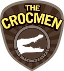 THE CROCMEN WILDLIFE WARRIORS