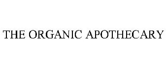 THE ORGANIC APOTHECARY