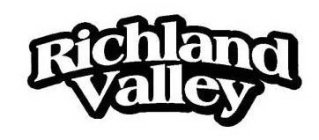 RICHLAND VALLEY