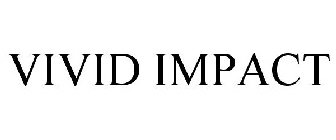 VIVID IMPACT Trademark of Noxell Corporation