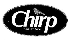 CHIRP WILD BIRD FOOD