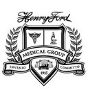 HENRYFORD MEDICAL GROUP INVENIO 1915 COMMITTO