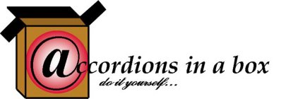 @CCORDIONS IN A BOX DO IT YOURSELF...