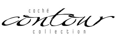 CACHÉ CONTOUR COLLECTION