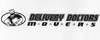 DELIVERY DOCTORS MOVERS