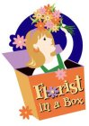 FLORIST IN A BOX
