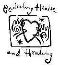 RADIATING HEALTH AND HEALING