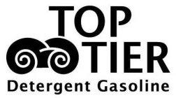 Top Tier Detergent Gasoline >> Top Tier Detergent Gasoline Trademark Of General Motors