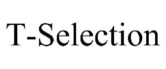 T-SELECTION