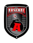 DC ARSENAL A