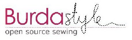 BURDASTYLE OPEN SOURCE SEWING