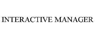 INTERACTIVE MANAGER
