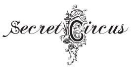 23edd7a12d3ce SECRET CIRCUS Trademark - Registration Number 3665874 - Serial ...