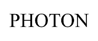 Photon Trademark Serial Number 77563045 Justia Trademarks