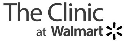 THE CLINIC AT WALMART