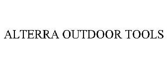 Alterra Tools Ltd Trademarks Outdoor