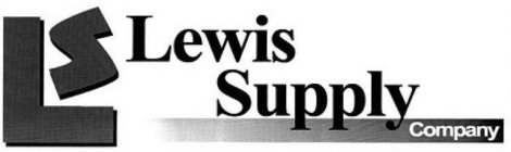LS LEWIS SUPPLY COMPANY