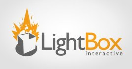 LIGHTBOX INTERACTIVE