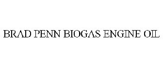BRAD PENN BIOGAS ENGINE OIL