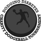 DODGING DIABETES CHARITY DODGEBALL TOURNAMENT
