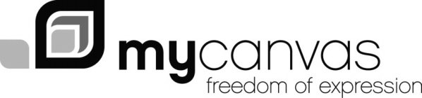MYCANVAS FREEDOM OF EXPRESSION