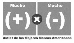 a303f23f697 MUCHO MUCHO OUTLET DE LAS MEJORES MARCAS AMERICANAS Trademark ...