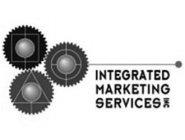 integrated marketing memo