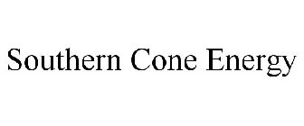 SOUTHERN CONE ENERGY