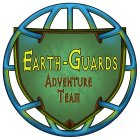 EARTH-GUARDS ADVENTURE TEAM