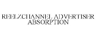 REELZCHANNEL ADVERTISER ABSORPTION