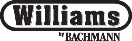 WILLIAMS BY BACHMANN