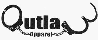 OUTLAW APPAREL Trademark of Schulz, Jarrod M  - Registration Number