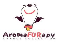 AROMAFURAPY CANDLE COLLECTION