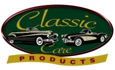 CLASSIC CARE PRODUCTS
