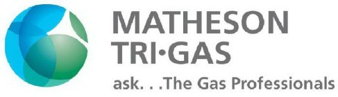 MATHESON TRI.GAS ASK...THE GAS PROFESSIONALS