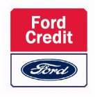 FORD CREDIT FORD