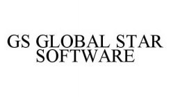 GS GLOBAL STAR SOFTWARE