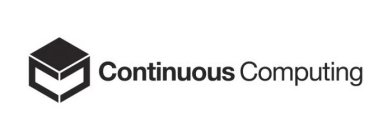 CONTINUOUS COMPUTING