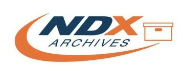 NDX ARCHIVES
