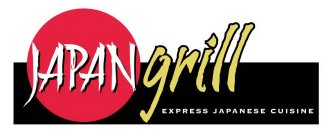 JAPAN GRILL EXPRESS JAPANESE CUISINE