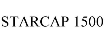 STARCAP 1500 Trademark of BPSI Holdings, Inc