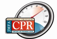 CPR JMFA OVERDRAFT PRIVILEGE COMPLIANCE AND PERFORMANCE REVIEW 2  3  4  5  6  7  8  9  0