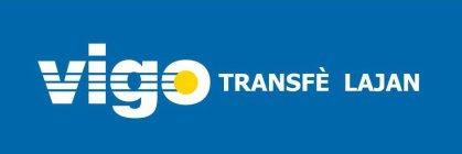 Vigo Remittance Corp Trademarks