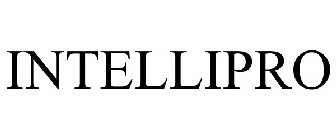INTELLIPRO Trademark of Pentair Water Pool and Spa, Inc
