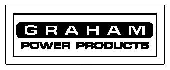 GRAHAM POWER PRODUCTS